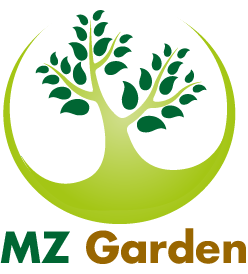 MZ Garden  – Trädgård, Kost & Livskvalitét
